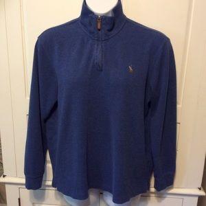 Ralph Lauren Polo Sweater LG